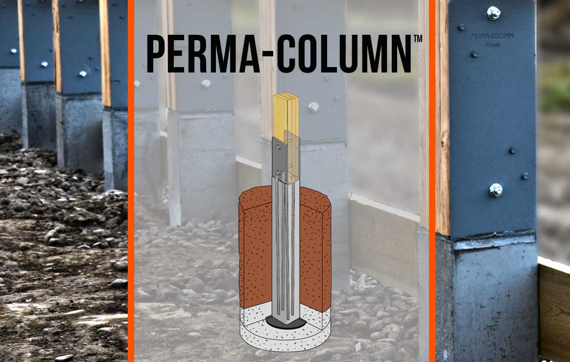Perma Column is Stronger